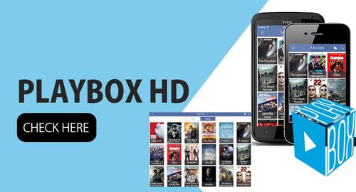 PlayBox Online