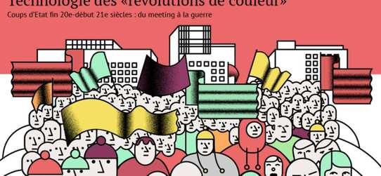 Révolution de couleur, migration : mêmes principes, mêmes solutions.