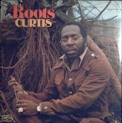 Curtis Mayfield - Roots - Complete LP