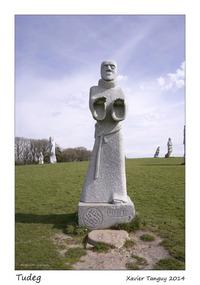 Vallée des Saints