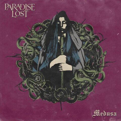PARADISE LOST - Un extrait du futur album dévoilé