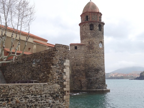 Vues de Collioure (photos)