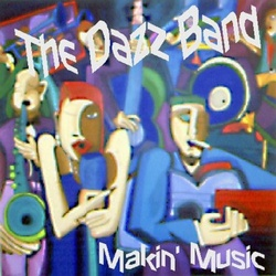 The Dazz Band - Makin' Music - Complete CD
