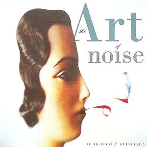 ART OF NOISE - Moments in Love (1983)  (Chillout)