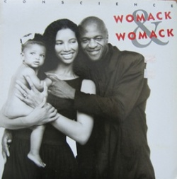Womack & Womack - Conscience - Complete LP