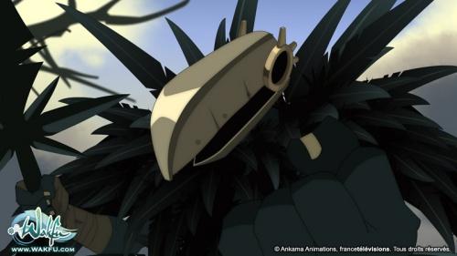 Episode 3 Le corbeau Noir