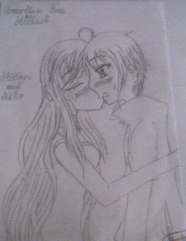 Mikari et Aito (9)