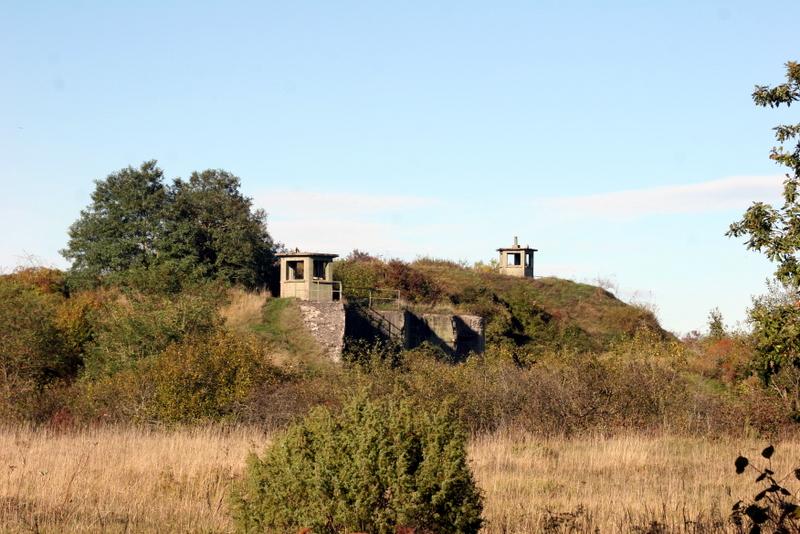 encore au Fort de Domgermain