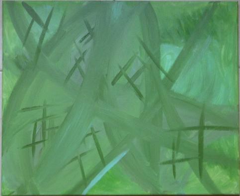 au vert en vert - Copie