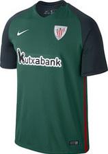 Nouveau Maillot Athletic de Bilbao pour la saison 2016/2017