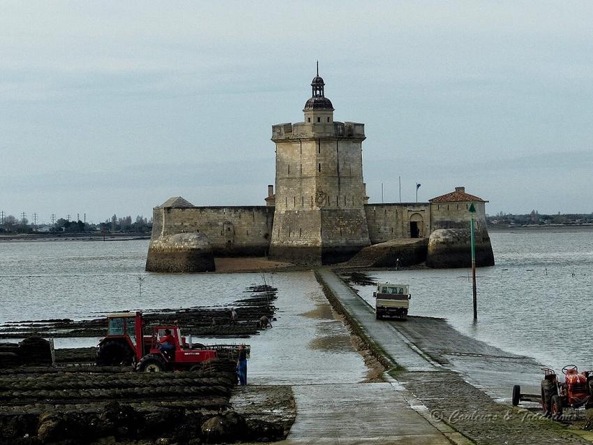 Autour de Fort Louvois
