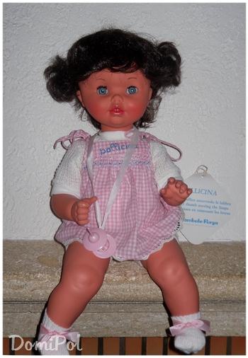 Pollicina - Furga dolls 01