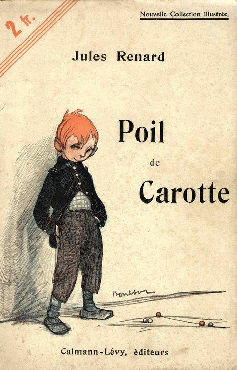 Jules Renard - Poil de Carotte