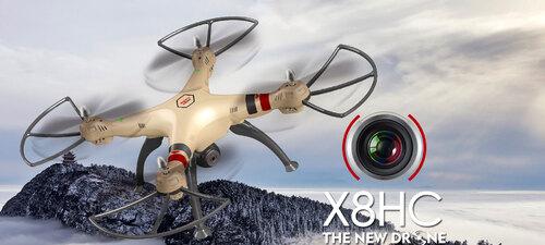 Nuevos drones 2016