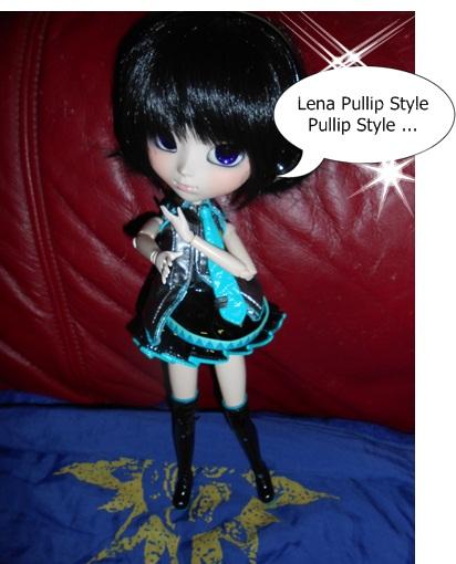 Le Pullip Style !