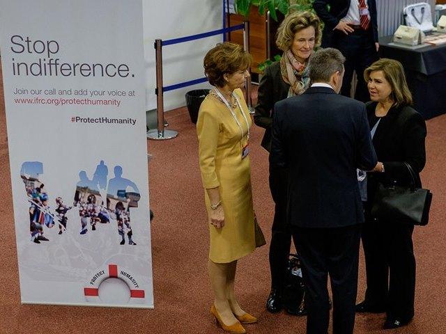 32è Conférence internationale Croix-Rouge et Croissant Rouge