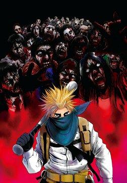 Tokyo Undead : Chap 1/2/3