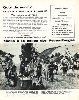 JOURNAL N°24 novembre 1966