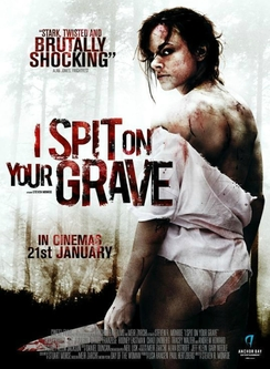 I spit on your grave (film, 2010)