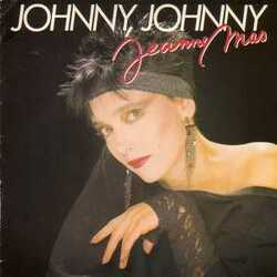 Jeanne Mas - Johnny, Johnny