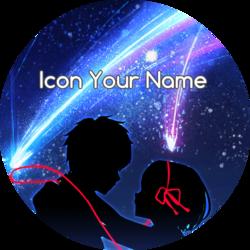 Icon : Your Name