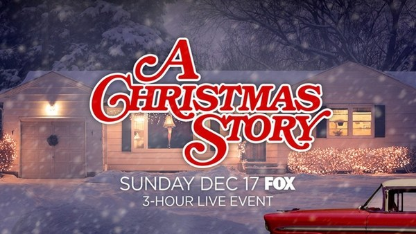 a christmas story live 2017 - A Christmas Story Watch Online