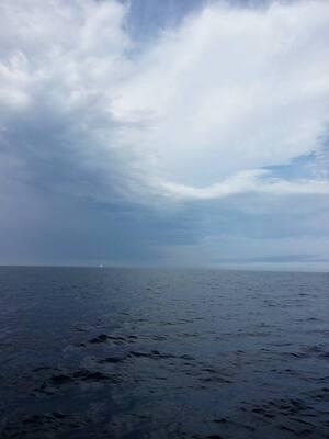 Emmène moi voir la mer .....