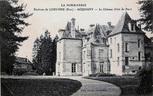 LES REMPARTS D'ACQUIGNY (Eure)