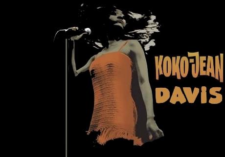 Koko Jean Davis