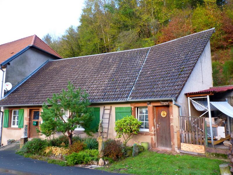 L'Eglise de la Rose de cristal à Lettenbach