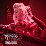 The MDNA Tour - Live in San Jose