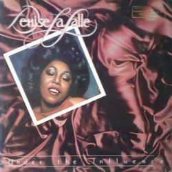 Denise Lasalle - Under The Influence - Complete LP
