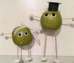 Monsieur et Madame Pomme