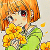 Icons Undertale - Chara #8