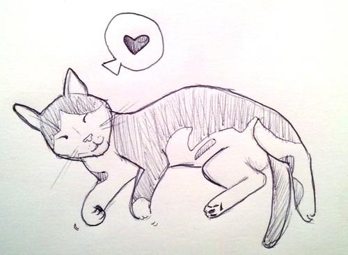 Une envie de dessiner