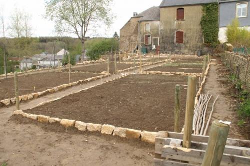 L'actu du jardin