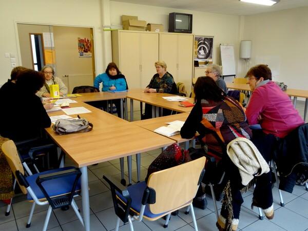 Création d'une délégation pour le Nord côte d'Or de l'Association des Diabétiques de Côte d'Or