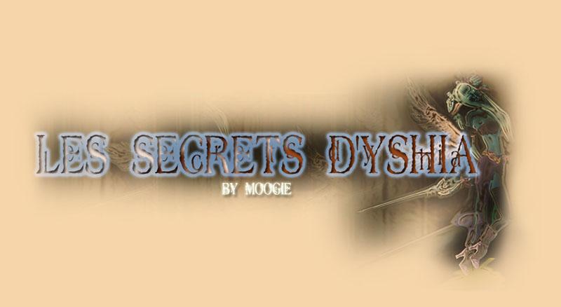 Les Secrets d'Yshia