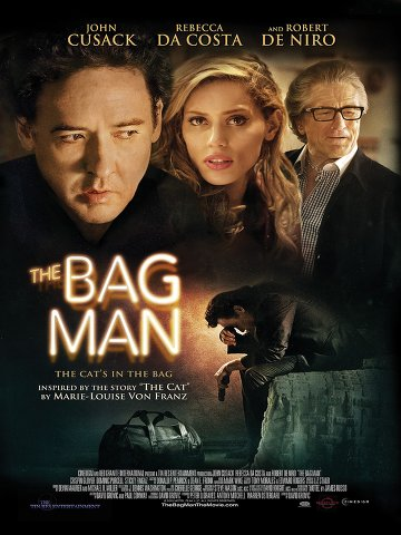 The Bag Man (2014) [BDRIP FRENCH]