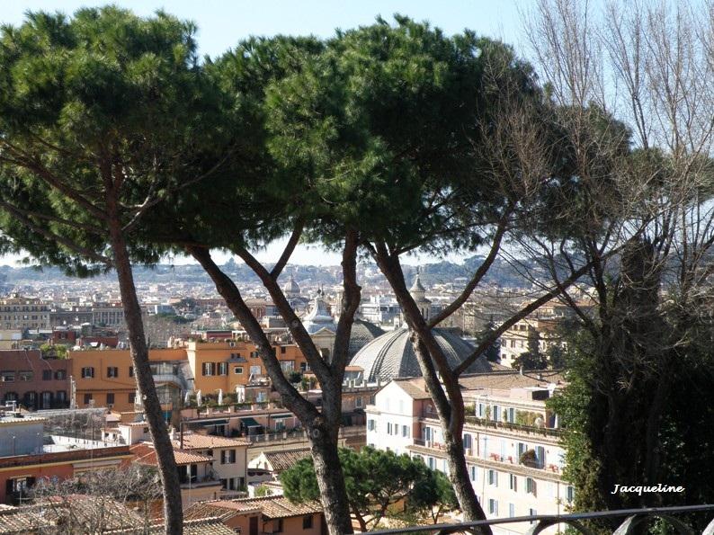 Rome éternelle