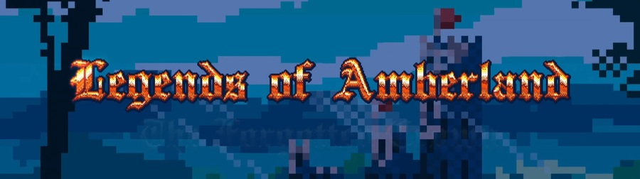 NEWS : Legends of Amberland: The Forgotten Crown