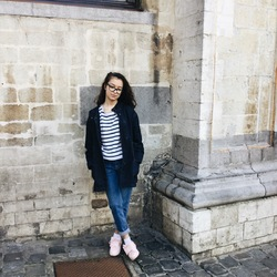 [Mode] Lookbook Printemps!