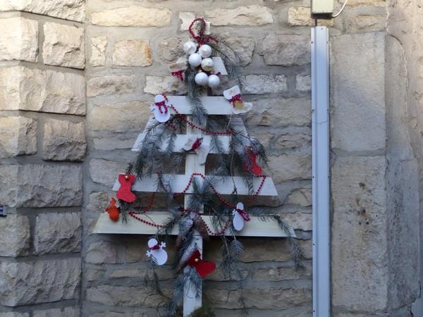 De beaux décors à la lumière du jour à Châtillon sur Seine...