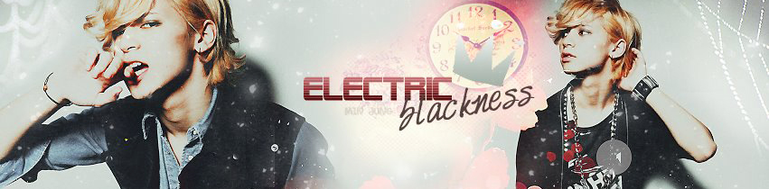 Electric Blackness