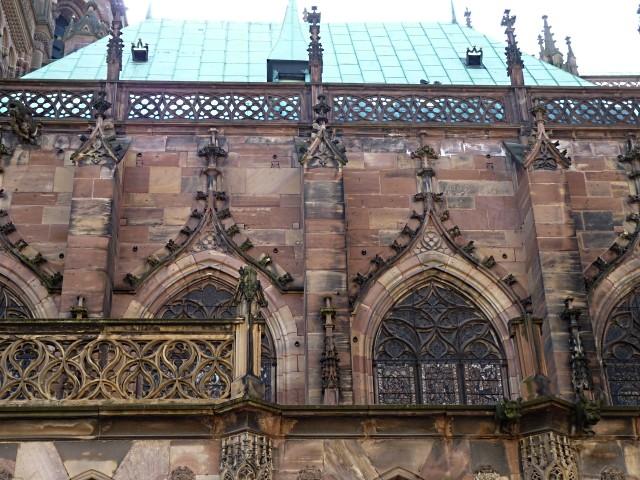 Cathédrale de Strasbourg 6 Marc de Metz 2011