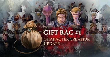 PATCH : Divinity : Original Sin 2, patch 3.6.37.7694 et sac cadeau !*