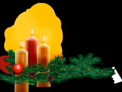 séparations Noël