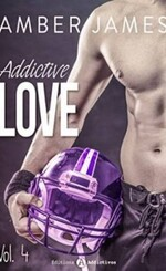 Addictive Love - Amber James