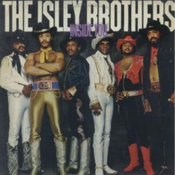 The Isley Brothers - Inside You - Complete LP