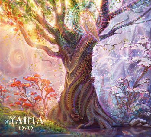 Yaima - OvO (2016) [Electronic, Trip Hop]